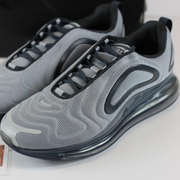 Nike Shoes | Nike Air Max 72 Wolf Grey